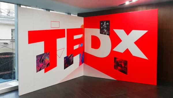 Фото TEDx